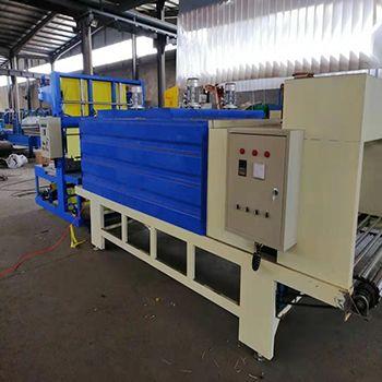 热收缩膜包装机应用