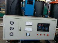 门业、冰箱、冰柜填充聚氨酯高压发泡机