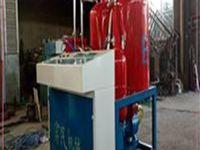 聚氨酯低压浇注机展示