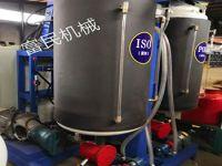 华北聚氨酯高压发泡机